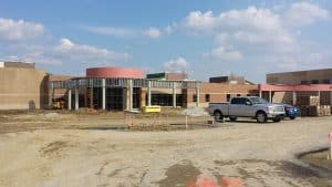 BES Engineering and Surveying for New Northmont School